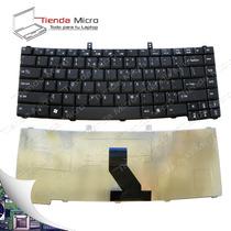 Teclado Ingles Acer Extensa 4220 4620 5220 5210 5610 (94)