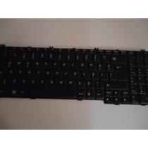 Teclado Usado Para Laptop Lenovo Modelo B560