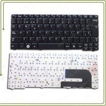 Teclado Samsung N148 N128 Nb30 Nb20 N145 N150 Español (1468)