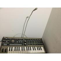 Microkorg Teclado Sintetizado Vocoder Korg Piano