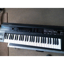 Roland D-50 Key