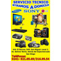 Servicio Tecnico Especializado Tv Lcd, Led, Plasma, Bluray