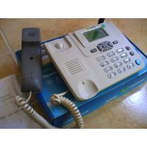Telefono Fijo Movistar Para Repuesto Sin Cargador Ni Bateria