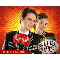 La Hija Del Mariachi Completa En 11 Dvd Calidad Hd 1080