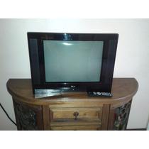 Televisor Lg 21 Pulgadas Usado