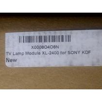 Lámparas: Xl2400 Y Xl2100 Para Tv Sony