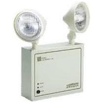 Lámpara Emergencia Sovica 2x9 Conde Con Bateria 6 V 4.5 Am