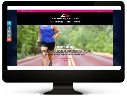 Tienda Online Autoadministrables
