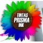 Tinta Vivera Prisma Ink Importada Usa Sistema Continuo Kit