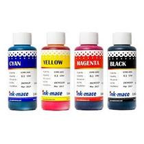Tinta Hp Vivera Inkmate 4 Color Recarga Cartuchos Y Sistema