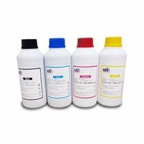 Tinta Ati 1 Litro Para Epson High Definition