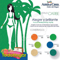 Toallas Ama De Casa Classic (500gr/m2) Mano El Mejor Precio