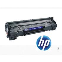 Toner Hp Generico Ce278a 78a Para P1566 - P1606 - M1536