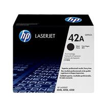Toner Hp Laserjet Q5942a / 42a Original Con Iva Incluido