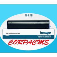 Toner Para Fotocopiadora Canon 1310/1610 Gpr-10 Image