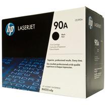 Toner Hp Laserjet Ce390a / 90a Original Con Iva Incluido