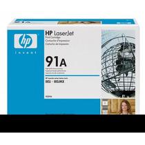 Toner Hp 91a 92291a Impresora Laserjet Lllsi Remanufacturado