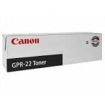 Toner Canon Gpr 22 100% Original!