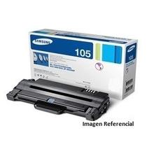 Toner Samsung Original Mlt-d105s 105 Laserjet Nuevo