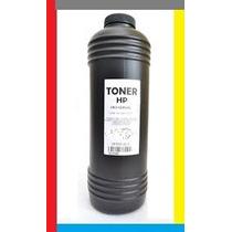 Toner Hp Universal 12a 53a Botella De 500g Toner Canon 104