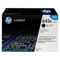 Toner 5950a Hp 643a Laserjet 4700 Remanufacturado 643