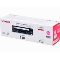 Cartucho Toner Canon Mf 8350 718 118 Compatible