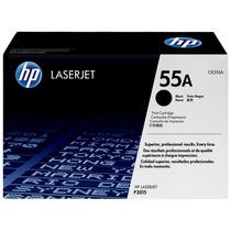 Toner Hp 55a Ce255a Impresora Laserjet 3015 Remanufacturado