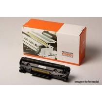 Toner Hp Generico Ce278a 78a P1566 P1606 Premium