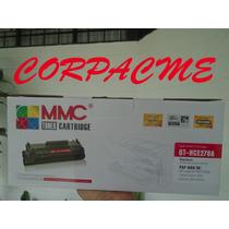 Toner Mmc Hp Ce278a 1560/1600/ Y Canon Mf 4450-4770-4570-128