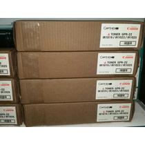 Toner Gpr22 Canon Para 1019 1021 1023 1025