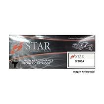 Toner Hp Generico Cf280a 80a Star Negro Laserjet