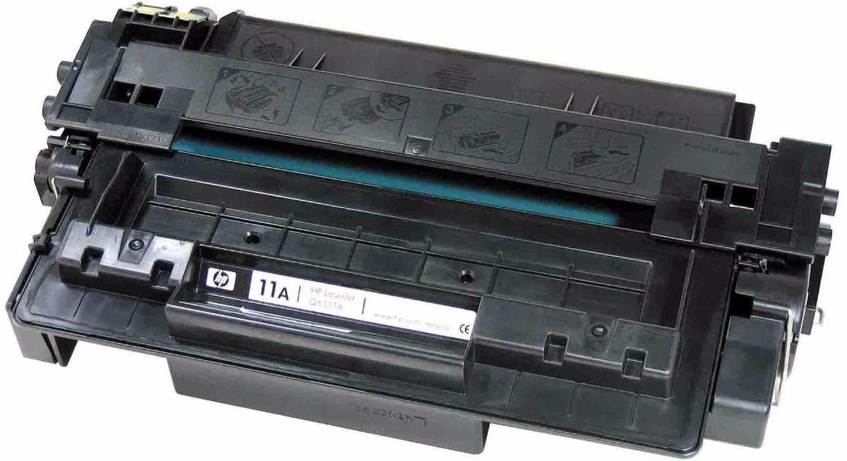 Toner Hp Laserjet 11a (q6511a) Original - Bs. 27.900,00 en ...