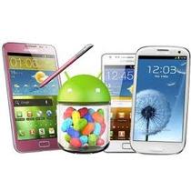 Actualizacion Android 4.3/4.4 Samsung Galaxy S2 S3 S4