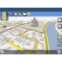 Gps Garmin 3d Mapas Venezuela Para Tablet 10.1 Galaxy Tab