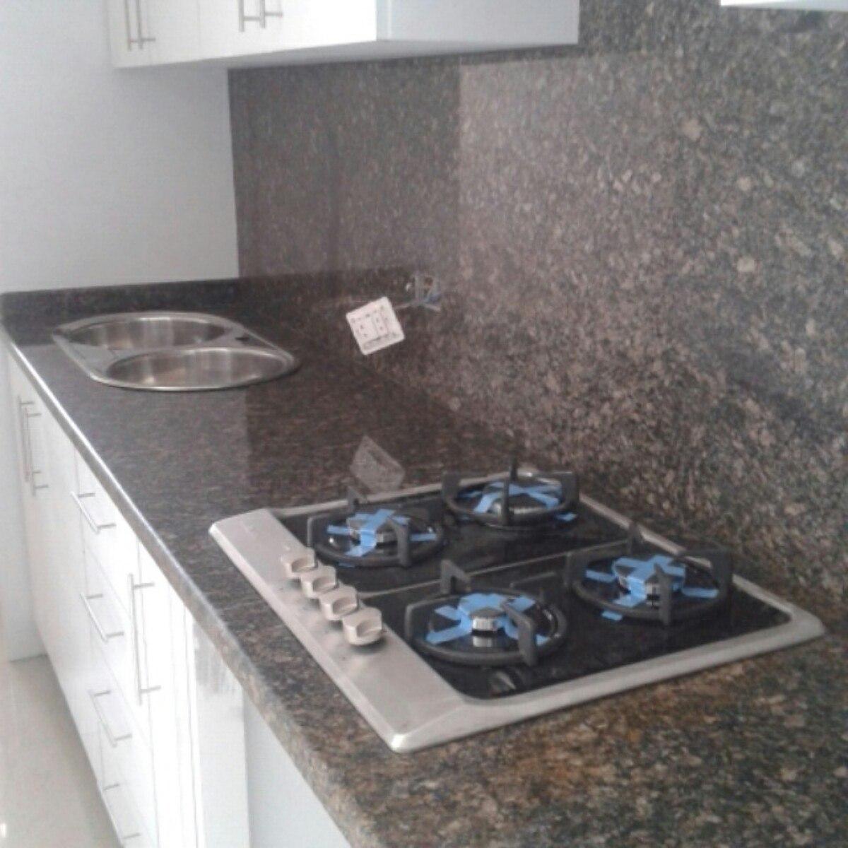 Topes de cocina en marmol granitos y cuarzo guarenas - Marmol cocina precio ...