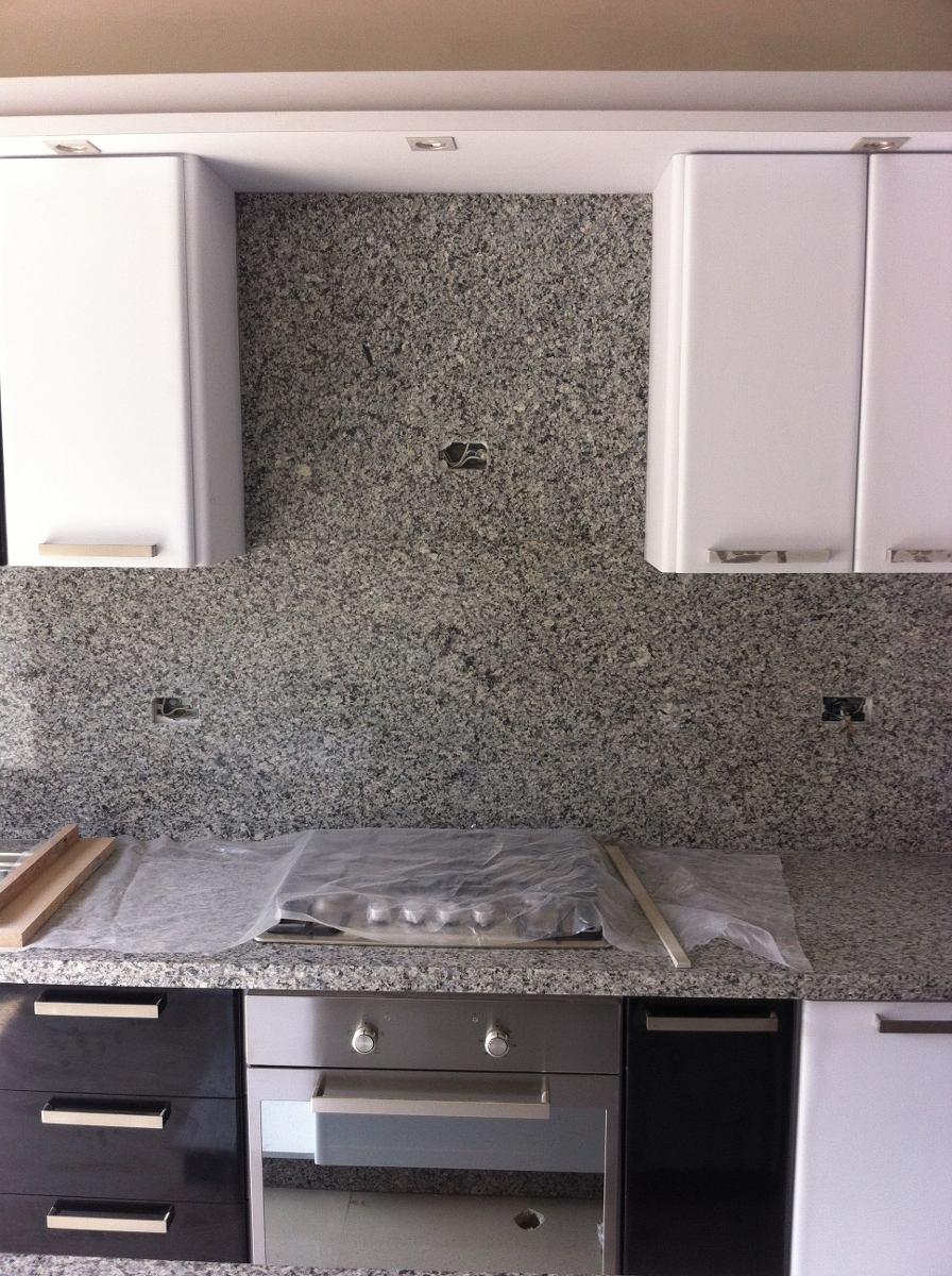 Silestone o granito 2015 un blog sobre bienes inmuebles - Encimera de granito o silestone ...