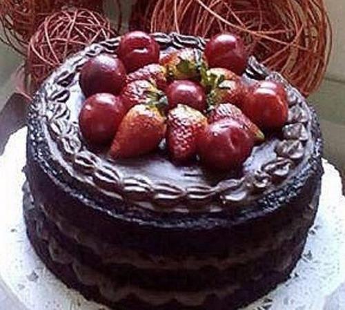Tortas De Chocolate Y Mas!