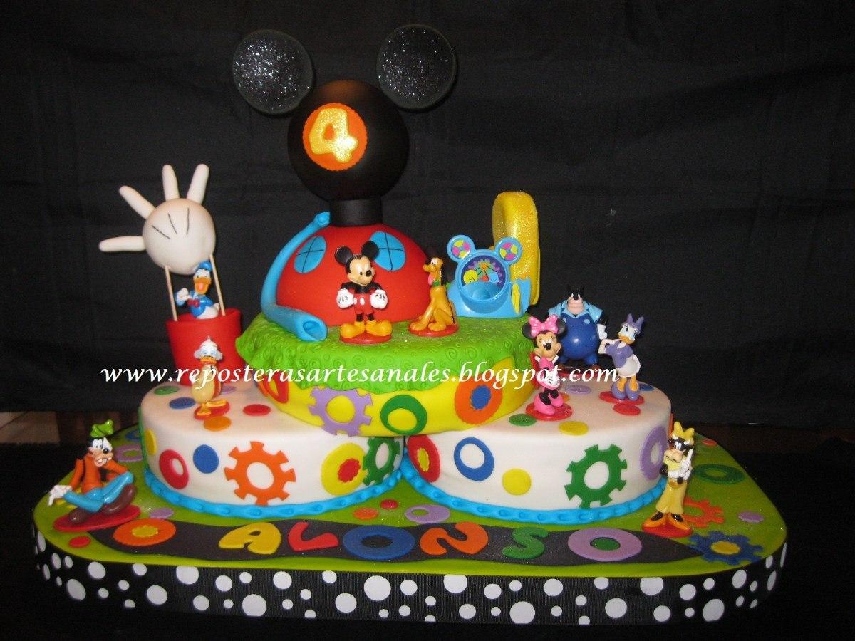 Tortas decoradas bodas 15 aos bautizo infantiles y auto for Tortas decoradas infantiles
