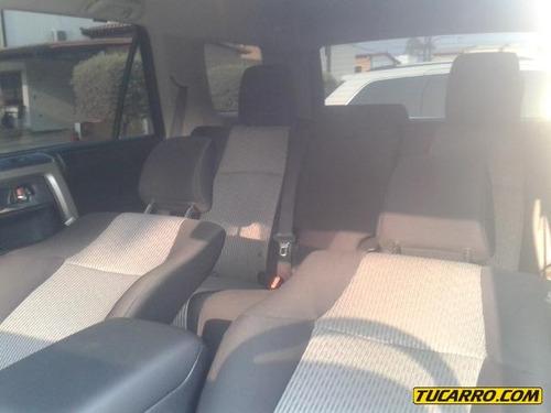 Toyota 4runner Sport Edition - Automatico