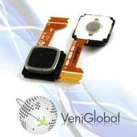 Trackpad Sensor Original Para Blackbery 9900 9930 Bold 5