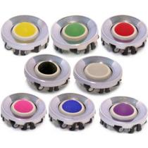 Bolitas De Blackberry Bb Trackball De Colores