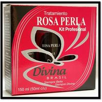 Cirugía Plástica Rosa Perla, Xy, Seda Queen, Liso De Seda.