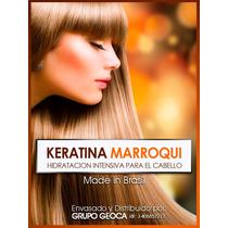 Keratina Marroqui Brasilera 1 Litro