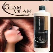Keratina Glam Glam Brillo De Seda Por Onzas