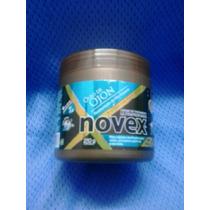 Novex Oleo De Ojon 210 Grs.