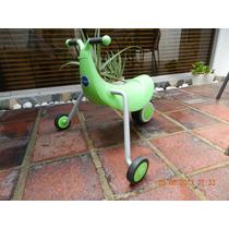 Triciclo Sin Pedales Grillo Moto Imaginarium