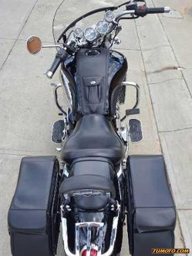 Triumph Rocket Iii 501 Cc O Más