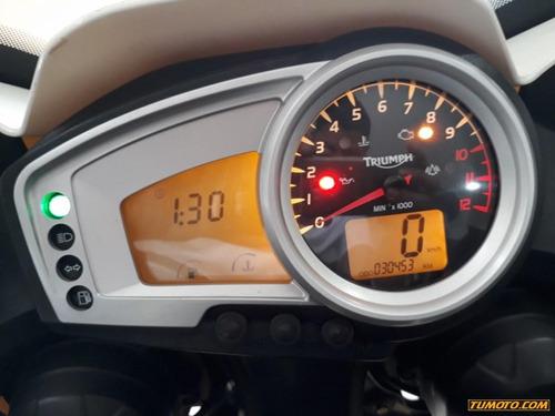 Triumph Tiger 501 Cc O Más