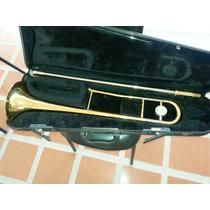 Trombón Yamaha Ysl 354
