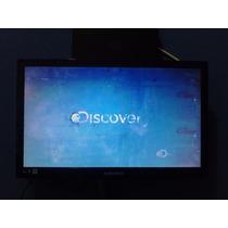 Vendo Monitor Samsung 19 Hdtv Led Hdmi T19b300